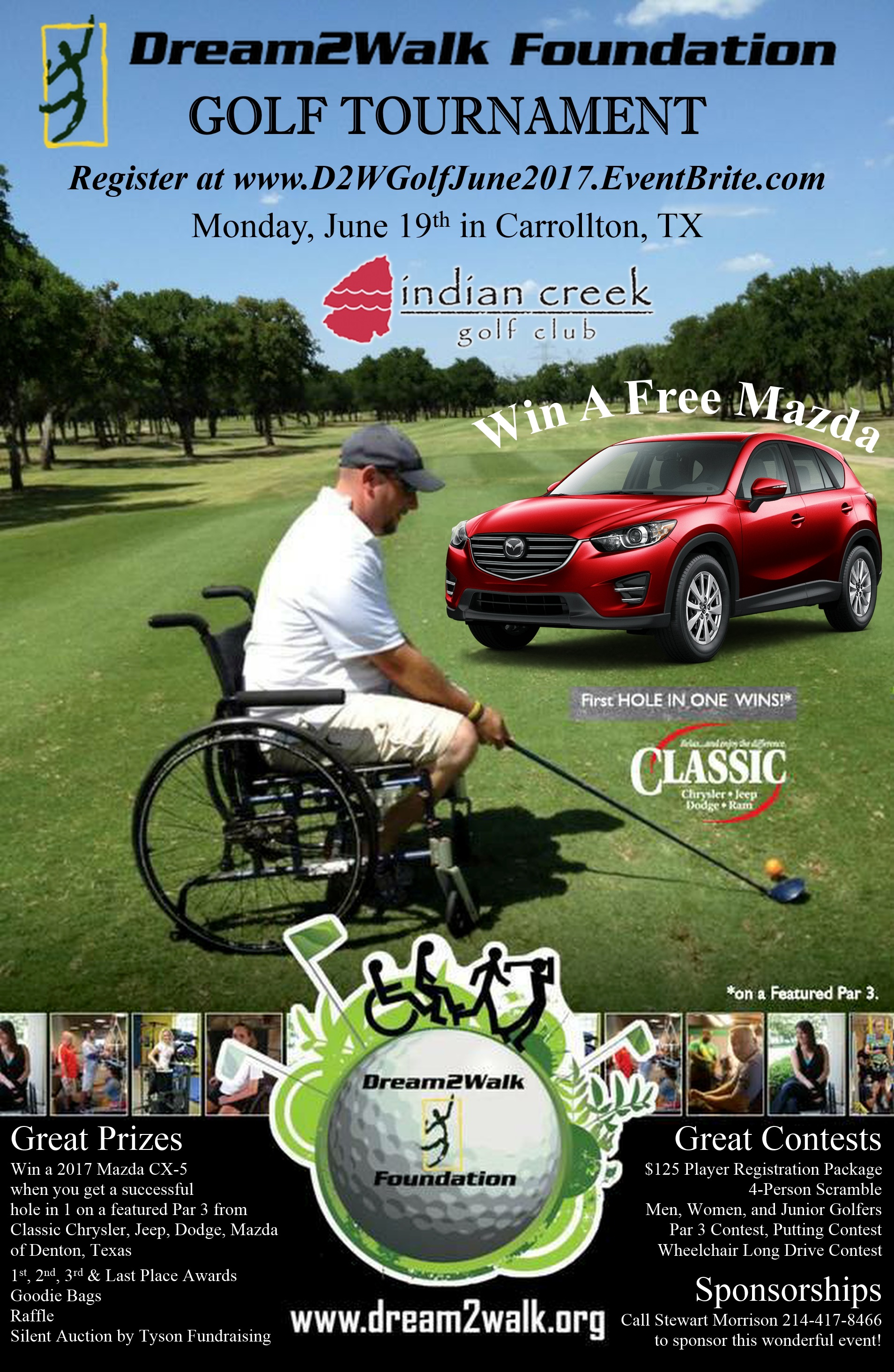 D2W Golf June 2017 FINAL FLIER