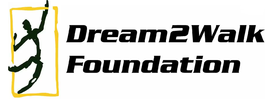 Together we make Dreams come true; D2W is a 501c3 non-profit charity